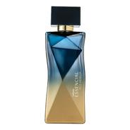 Perfume Essencial Oud Vanilla Feminino Natura 100 Ml