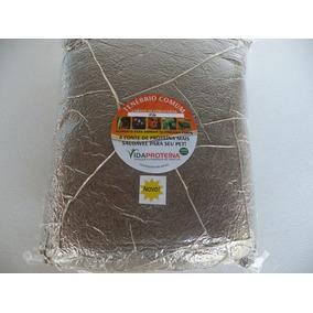 Farinha De Tenebrio Molitor (comum) 1kg - Registro Mapa