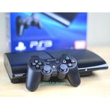 Playstation 3 Super Slim 250gb Ps3