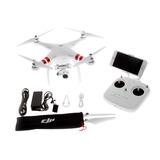 Drone Uav Dji Phantom 3 Standart Nuevo Con 1 Año De Garantia