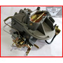 Carburador Ford V8 272-292! Autolite, Motorcraft, Holley