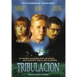 Tribulacion Dvd Película Cristiana