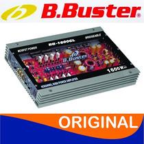 Módulo Amplificador B.buster Bb-1600gl - Acrílico - Original