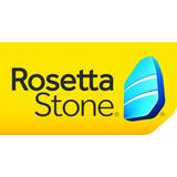 Curso De Ingles Americano - Rosetta Stone