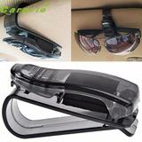 Porta Óculos Veicular Automotivo Quebra Sol