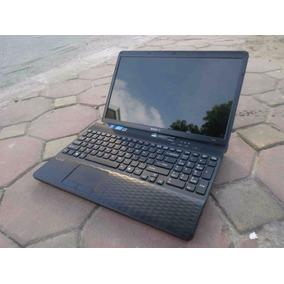 Sony Vaio Core I3 Turbo 4 Gb Ram 640 Gb Hdd 15.6 Intacta!