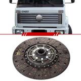 Disco De Embreagem Volkswagen Caminhões 16-220 16-200 16-170