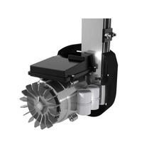 Kit Automatizador Basculante 1/2 High Power Rcg 2m