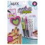Toys On Line Juguetes Alex Lapices Pinta Uñas 2 Pck Hot Hues