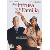 Una Intrusa En La Familia Pelicula En Dvd