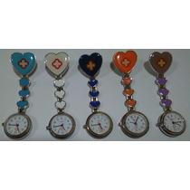 Reloj Para Enfermera Doctor Nuevos Modelos