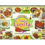 Cocina Mexicana Doña Lupita