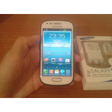 Telefono Android Samsung S3 Mini Exelente 1gb Ram