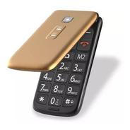 Celular Flip Vita Dual Chip Rádio Mp3 Bluetooth Multilaser