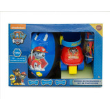 Patines Entrenadores Flying Wheels Paw Patrol Pm-5444263