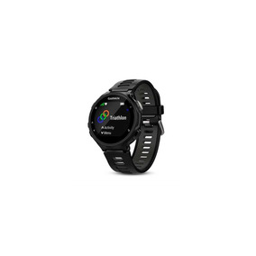 Relógio Esportivo Garmin Forerunner 735 Xt Preto