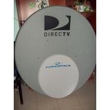 Antena Parabolica Directv La + Grande Nueva! En Caja