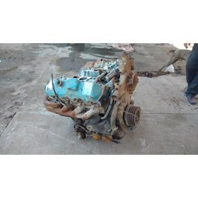 En Partes Motor Detroit Diesel Gm V8 8.2 T Stroke