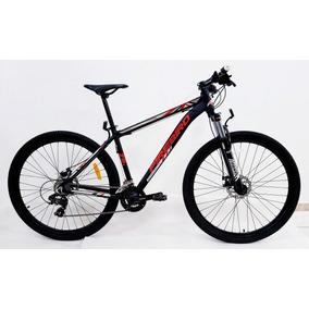 Bicicleta Mountain Bike Rodado 29 Aluminio Halley Binhal 29