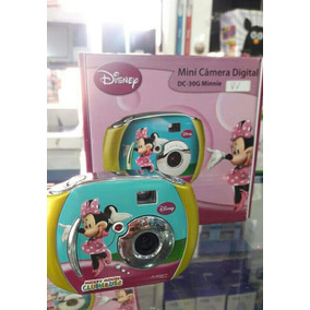 Camara Digital Minnie