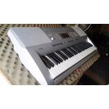 Teclado Organo Casio Ct4000 5 Octavas Sensitivo Canje Envio!