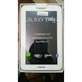 Samsung Galaxy Tab 2 7.0 P3110 Nuevo De Tienda