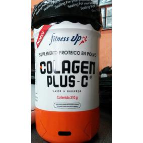 Colageno Hidrolizado + Vitamina C En Polvo 310g