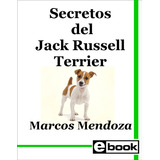 Jack Russell Terrier Libro Adiestramiento Cachorro Adulto