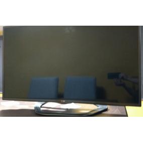 Pantalla Lg 42 Cinema 3d Smart Tv La62