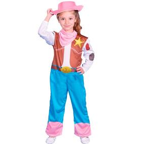 Disfraz De La Sheriff Callie Original New Toys