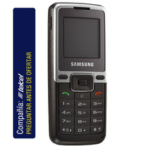 Samsung Gt-b110l Mensajería Alarma Calculadora Usb Mp3