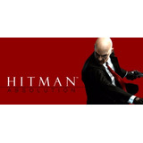 Hitman Absolution @ Pc Original Steam