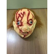 Máscara Látex Boneco Assassino