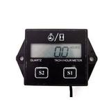 Cronómetro Digital Tacómetro Tach Tacho De La Suciedad De Ya