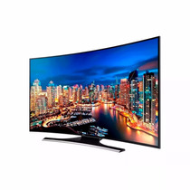 Pantalla Curva Smart Tv Samsung 55 4k Hdmi Un55hu7200f Msi