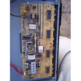 Placa Fonte Inverter Tv Lcd Hbuster-32d05hd