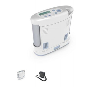 Concentrador De Oxigeno Portatil Inogen One G3