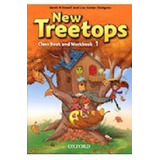 New Treetops 1 - Libro + Ficha Ed Oxford
