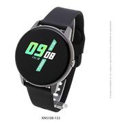 Smartwatch Knock Out 5108 - Autonomía 12 Días