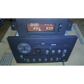 Radio Original Meriva E Corsa Cdp 2700 Não Acompanha Relogio
