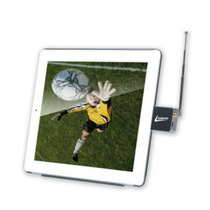 Receptor De Tv Digital Para Iphone Ipad Leadership