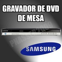 Gravador De Dvd De Mesa Samsung R150