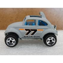 Baja Bug Volkswagen Fusca Hot Wheels 2005 #161 - 1:64 Loose