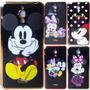 Capinha Alcatel Pixi4 6 Polegadas Mickey Personalizada