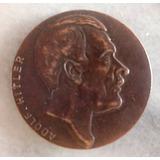 Moeda Alemanha Nazista 3º Reich Medalhão