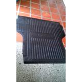 Protector Goma Piso Cajon Chevrolet Luv Dmax 4 Puertas