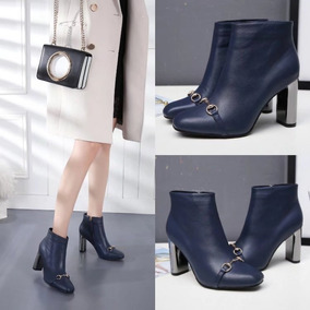 Ankle Boot Gucci Original 24.1