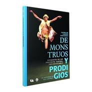 Libro De Mounstros Y Prodigios