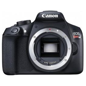 Maquina Profissional Canon Rebel T6 (corpo)+16 Gigas