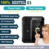 Celular Geotel G1